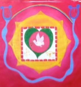 2014 Mandala